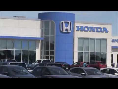Honda Dealership Ft Campbell KY | Honda Dealer near Ft Campbell KY