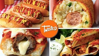 10 Mouth-Watering Hot Dog Recipes | Twisted