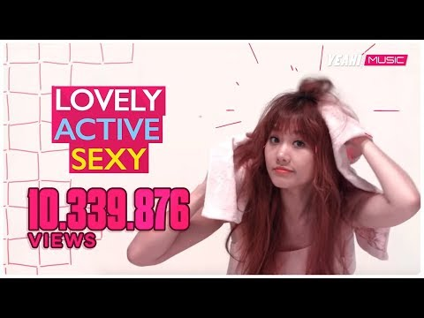 LOVELY ACTIVE SEXY   Hari Won ft. Hà Lê   Yeah1 Superstar (Official Music)