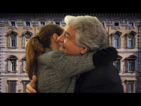 Hình ảnh trong video L'intervista integrale di Ballarò a Grillo