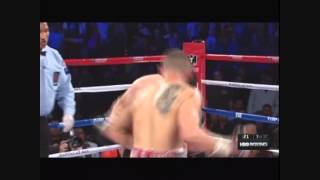 Brandon Rios Vs Mike Alvarado 2 Highlights HD
