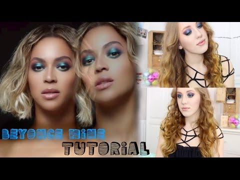 Beyoncé - Mine ♡ Inspired Makeup Tutorial
