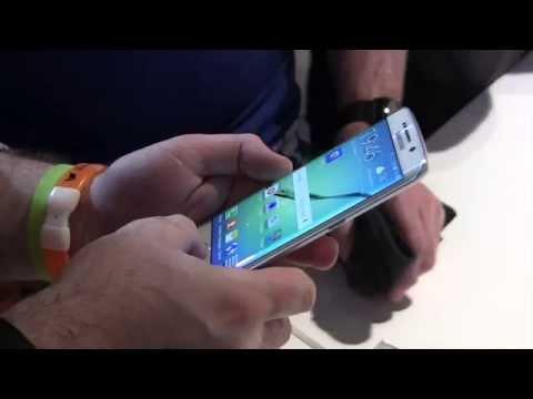 Tinhte.vn - Trên tay Galaxy S6 và S6 Edge