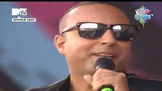 Arash - Boro Boro, Pure Love (europa Plus Live 2011)