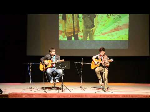 medley hero anak sendiri by S.B.Nick and Welker(acoustica CG 2014)