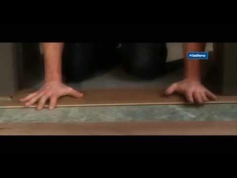 Montaż układanie Paneli Podłogowych