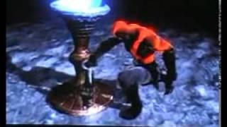 God Of War 3 Batalha Final Kratos X Zeus Parte 2