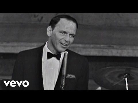 Frank Sinatra - You Make Me Feel So Young (Live At Royal Festival Hall / 1962)