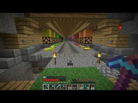 Etho Plays Minecraft - Episode 186: Sheep Breeder