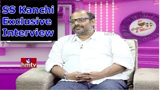 SS Kanchi Exclusive Interview – Coffees and Movies Movies