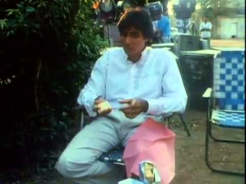 Amitabh Bachchan Biography : Andaz Apna Apna : Part 2