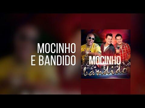Mocinho e Bandido - MC Sapão part. João Neto e Frederico