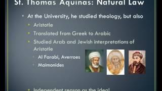 a look at thomas aquinas just war theory