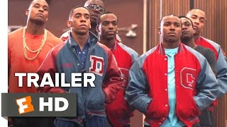 Carter High Official Trailer 1 (2015) - Vivica A. Fox Movie HD