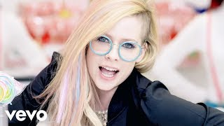 Avril Lavigne – Hello Kitty
