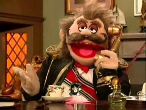 Crank Yankers Niles Standish Hires A Receptionist