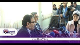 بالفيديو..النهوض باللغة والثقافة الأمازيغيتين لدى المغاربة المقيمين بالخارج من خلال هذه الاتفاقية   |   بــووز