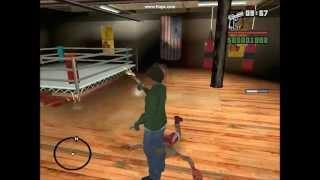 GTA San Andreas PC Come Andare A Liberty City [ITA HD