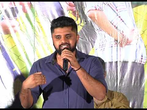 Anandam Telugu Movie Audio Release Function