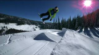 Red Bull Supernatural One Of A Kind Snowboard