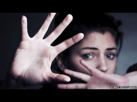 """Violence against woman by Othman Al Torman """"Voice for Change"""" Project"""