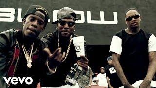 YG ft. Jeezy, Rich Homie Quan - My Hitta