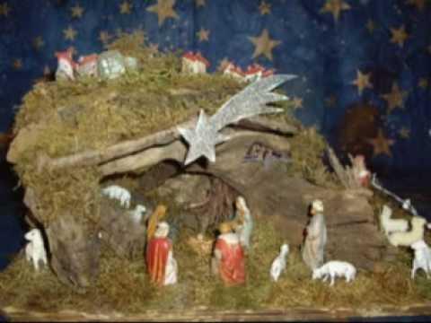 Notte di Buon Natale - Albano
