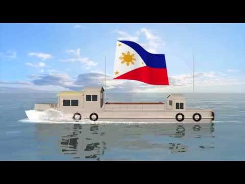 Philippines files case against China following South China Sea dispute