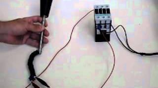FOX Demonstração Do Esquema De Ligação Do Sensor
