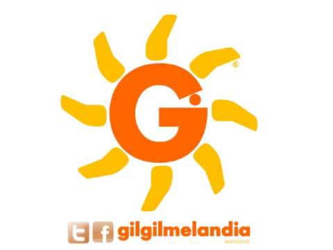 GILMELÂNDIA - POM PIM POM