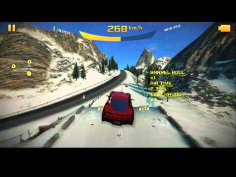 Asphalt 8 Bluestacks NEW Version!