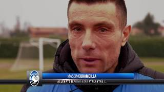 Primavera, Atalanta-Hellas Verona, mister Brambilla: