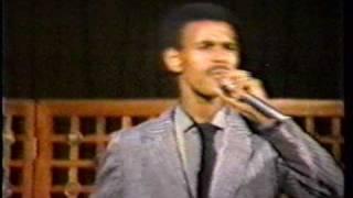 "Aregahegn Worash - Yeker Yeker ""ይቅር ይቅር"" (Amharic)"