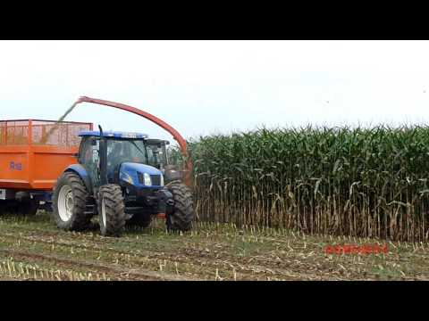 Fantastic Silage video ?!?!,   Portugal in the best  :) .............(Feira do  Milho )