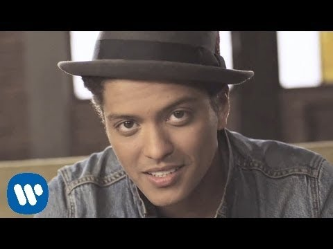 Bruno Mars - Just The Way You Are [Official Video], Website: http://www.brunomars.com Directed by Ethan Lader / Inspired by the artwork of Erika Iris Simmons.