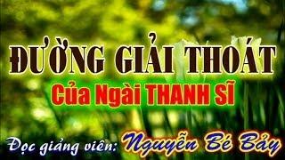 PGHH Hiển Đạo - Đường Giải Thoát - ĐGV: Nguyễn Bé Bảy