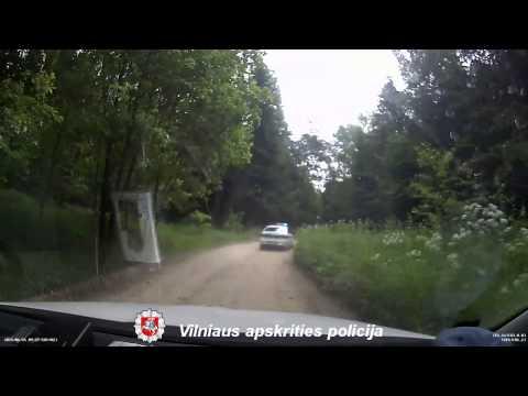 Motorolerio gaudynės Vilniuje