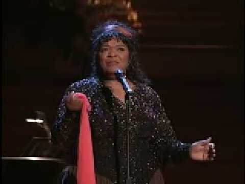 Mean to Me - Nell Carter