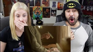 TULLY - Official Teaser TRAILER REACTION & REVIEW!!!