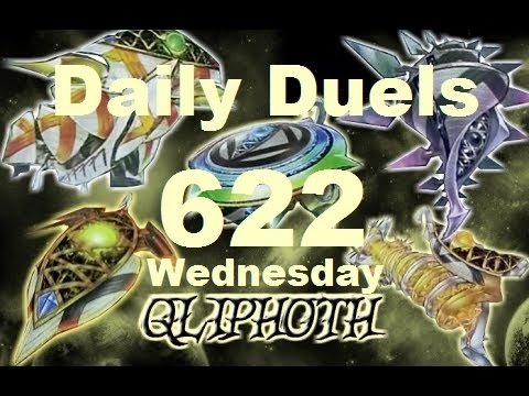 Daily Duels Episode 622: Featuring Rennie