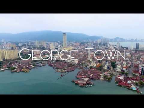 SEE: Georgetown