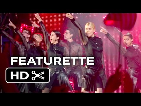 Pitch Perfect 2 Featurette - We Are Das Sound Machine (2015) - Anna Kendrick Movie HD