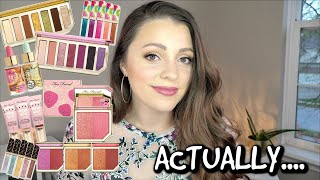 TooFaced Tutti Frutti Collection | I know... ANOTHER COLLECTION??