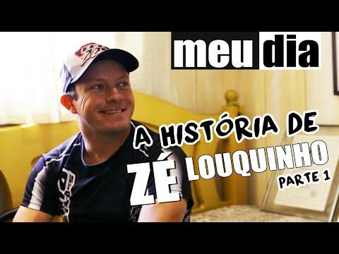 MEU DIA: A HISTÓRIA DE ZÉ LOUQUINHO - PARTE 1