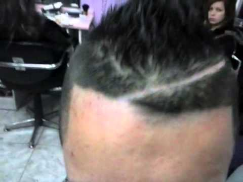Corte de pelo de Alexis Sanchez 2014 - Hoy Belleza