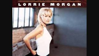 Out Of Your Shoes- Lorrie Morgan (Instrumental)
