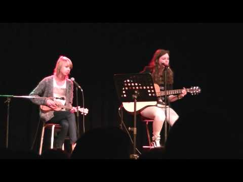 Jemima Hall & Leonie Ernst - Only Girl In The World