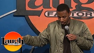 Jerrod Carmichael: Bill Cosby and Hitler