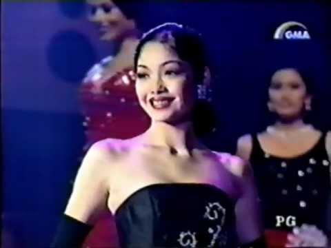 Bb Binibining Pilipinas 2000 Video