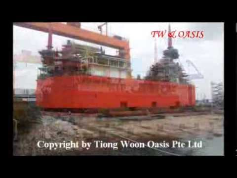 Tiong Woon Oasis Pte Ltd Project Video